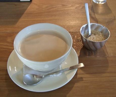 kurkku | クルック cafe 自家製チャイ