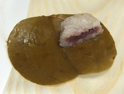 HIGASHIYA 山椒餅