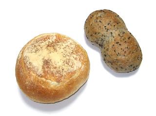 オパトカ -opatoca- 天然酵母パンとケーキのお店 パン