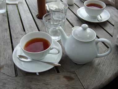 石窯ガーデンテラス 紅茶(マナーブレンド(ミルクティー用ブレンド))