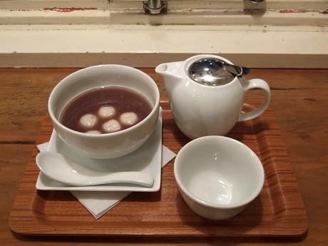 抹茶&日本茶カフェ | nana's green tea