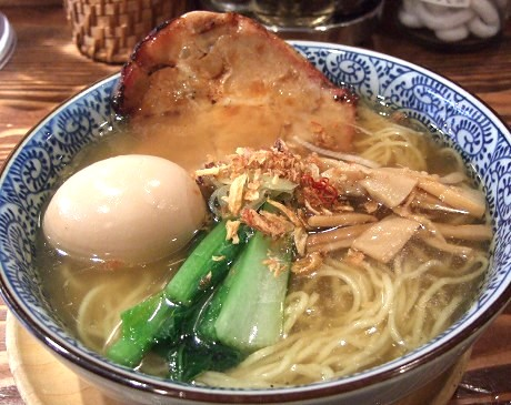 麺屋 空海 - KOOKAI Chinese Noodle