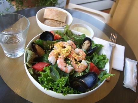 ロクシタンカフェ L'OCCITANE Cafe 1_s