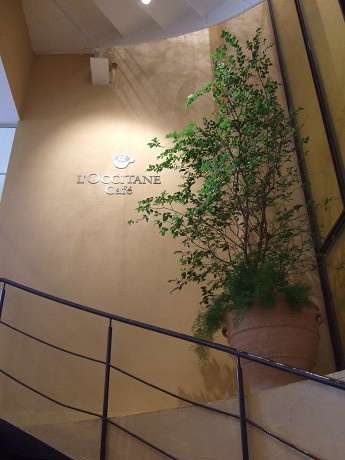 ロクシタンカフェ L'OCCITANE Cafe 6_s