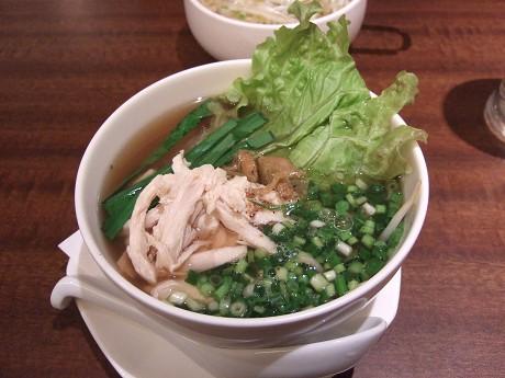 ベトナム料理 フォー&カレー