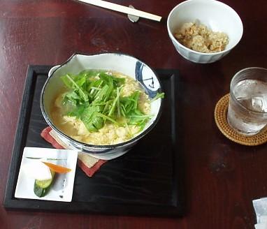 カフェ 中野屋 町田3