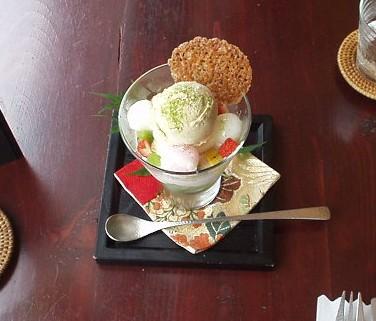 カフェ 中野屋 町田4