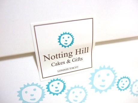 Notting Hill Cakes ノッティングヒルケークス 西麻布 広尾・表参道・六本木23