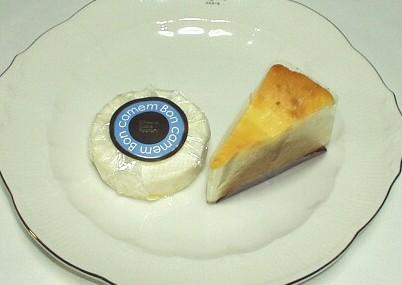 Cheese Cake Factory チーズケーキファクトリー