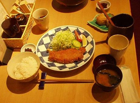 京料理、京ゆば麺うどん さくらさくら 白金台4_s
