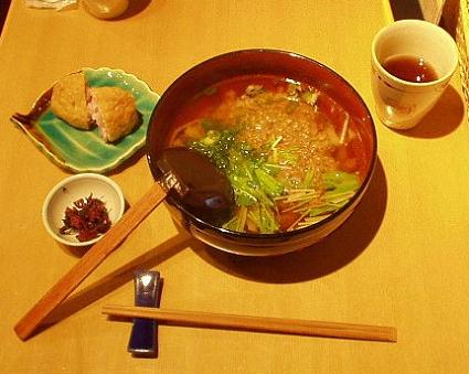京料理、京ゆば麺うどん さくらさくら 白金台5_s