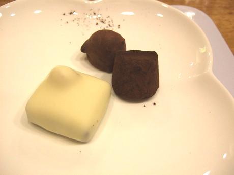 ベルギーチョコレート Cornet D'Or コルネドール 町田3_s