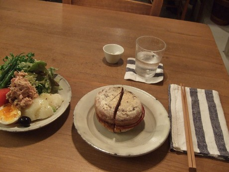 Cicoute Cafe チクテカフェ 世田谷 下北沢105_s