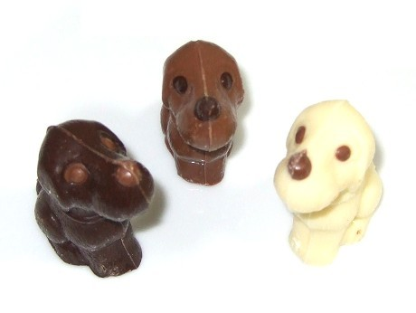 Teuscher Chocolates トイスチャー