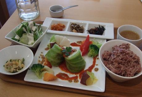 J's KITCHEN マクロビオティック レストラン/ビーガンレストラン 広尾2_s