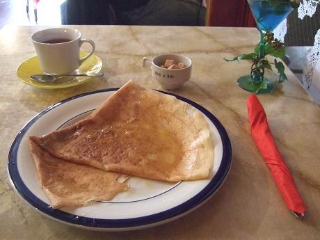 ガレットレストラン La Fee Delice ラ・フェ・デリース 神宮前 表参道・明治神宮前・原宿