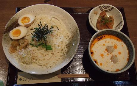 神楽坂 茶寮(Saryo)_5