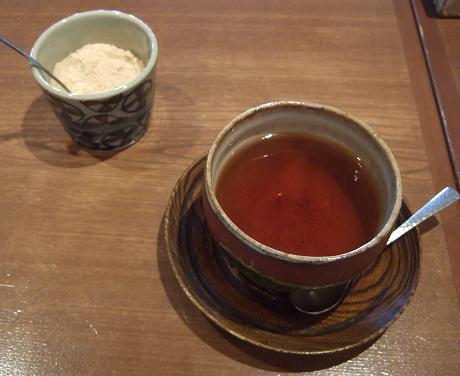 神楽坂 茶寮(Saryo)_7
