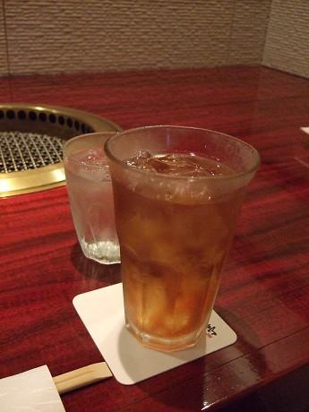東京神楽坂 和牛一頭焼肉 手打冷麺 翔山亭 神楽坂