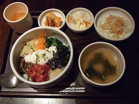 KOREAN RESTAURANT 韓ちゃんね 渋谷・神泉/世田谷 梅ヶ丘_4