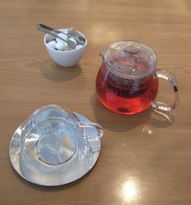LOBROS ロブロス CAFE&DINING 自由が丘_5