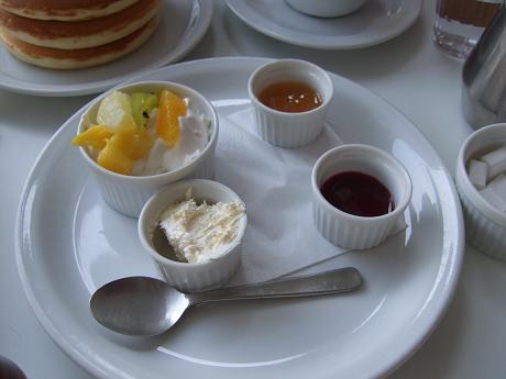 モトヤ.パンケーキリストランテ Motoya.Pancake Ristorante 横浜 元町・中華街