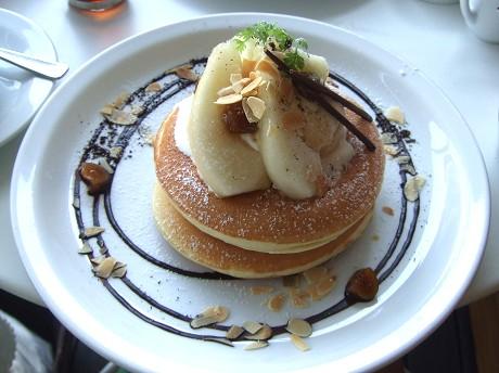 モトヤ.パンケーキリストランテ Motoya.Pancake Ristorante 横浜 元町・中華街_11