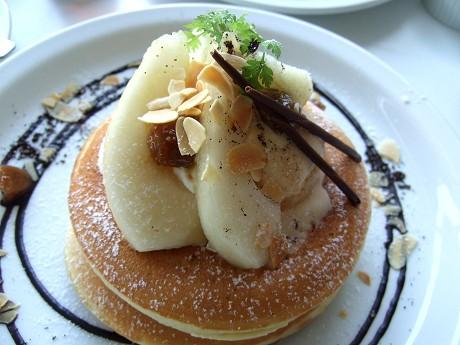 モトヤ.パンケーキリストランテ Motoya.Pancake Ristorante 横浜 元町・中華街_6