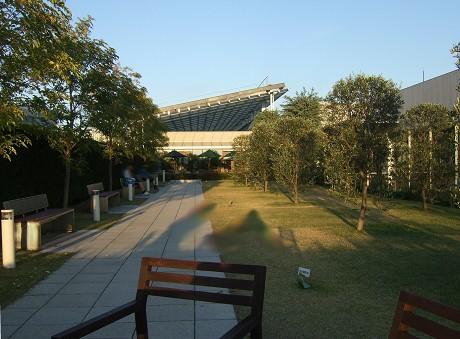 Seijyo Corty 成城コルティ ~あなたが晴れる、空のある駅ビル~