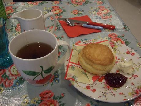 Little Notting Hill @ Daikanyama リトルノッティングヒル@代官山&Cath Kidston Cafe キャス・キッドソン カフェ_11