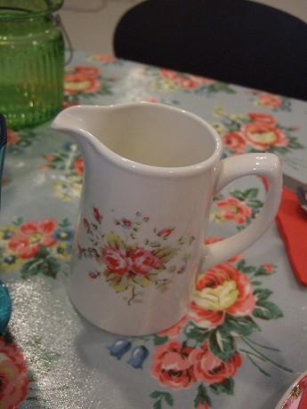 Little Notting Hill @ Daikanyama リトルノッティングヒル@代官山&Cath Kidston Cafe キャス・キッドソン カフェ_13