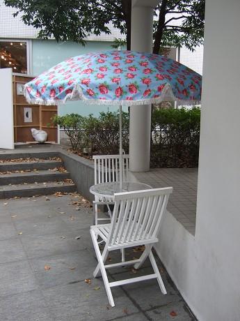 Little Notting Hill @ Daikanyama リトルノッティングヒル@代官山&Cath Kidston Cafe キャス・キッドソン カフェ_6