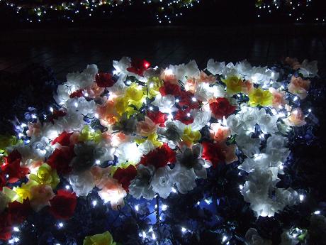 5th ANNIVERSARY Tokyo Dome City Winter Illumination 0| 東京ドームシティ ウィンターイルミネーション 0|(ゼロイチ)&Tokyo Dome Hotel 東京ドームホテル_15
