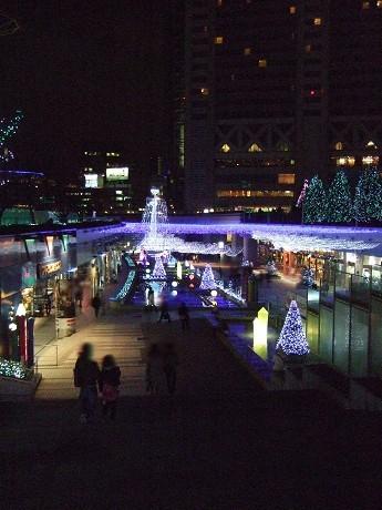 5th ANNIVERSARY Tokyo Dome City Winter Illumination 0| 東京ドームシティ ウィンターイルミネーション 0|(ゼロイチ)&Tokyo Dome Hotel 東京ドームホテル_16