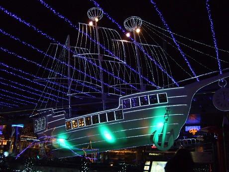 5th ANNIVERSARY Tokyo Dome City Winter Illumination 0| 東京ドームシティ ウィンターイルミネーション 0|(ゼロイチ)&Tokyo Dome Hotel 東京ドームホテル_19