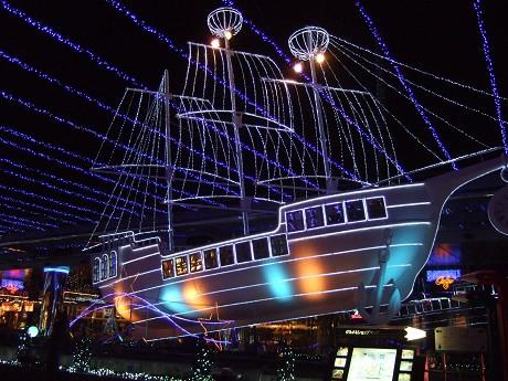 5th ANNIVERSARY Tokyo Dome City Winter Illumination 0| 東京ドームシティ ウィンターイルミネーション 0|(ゼロイチ)&Tokyo Dome Hotel 東京ドームホテル_20