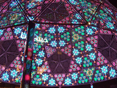 5th ANNIVERSARY Tokyo Dome City Winter Illumination 0| 東京ドームシティ ウィンターイルミネーション 0|(ゼロイチ)&Tokyo Dome Hotel 東京ドームホテル_9