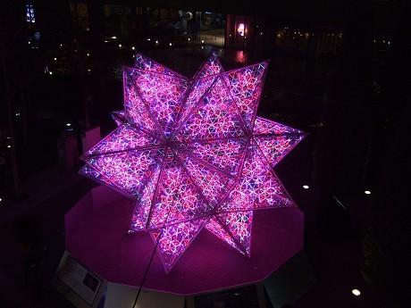 5th ANNIVERSARY Tokyo Dome City Winter Illumination 0| 東京ドームシティ ウィンターイルミネーション 0|(ゼロイチ)&Tokyo Dome Hotel 東京ドームホテル 水道橋・後楽園・春日