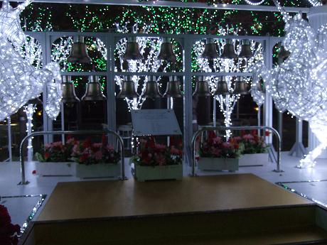 5th ANNIVERSARY Tokyo Dome City Winter Illumination 0| 東京ドームシティ ウィンターイルミネーション 0|(ゼロイチ)&Tokyo Dome Hotel 東京ドームホテル