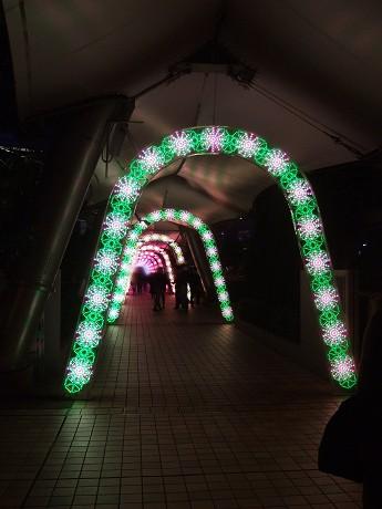 5th ANNIVERSARY Tokyo Dome City Winter Illumination 0| 東京ドームシティ ウィンターイルミネーション 0|(ゼロイチ)&Tokyo Dome Hotel 東京ドームホテル_1