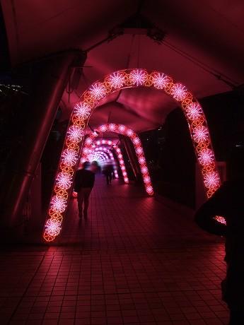 5th ANNIVERSARY Tokyo Dome City Winter Illumination 0| 東京ドームシティ ウィンターイルミネーション 0|(ゼロイチ)&Tokyo Dome Hotel 東京ドームホテル_4