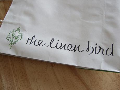 The Linen Bird リネンバード 世田谷 二子玉川_2