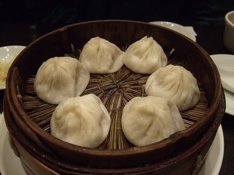 The Nanxiang Steamed Buns Restaurant 南翔饅頭店 小籠包専門店 2 Roppongi Hills 六本木ヒルズ 六本木・麻布十番_11
