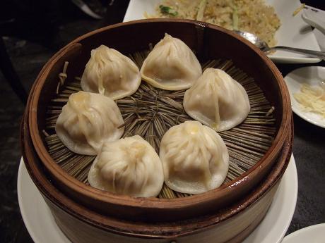 The Nanxiang Steamed Buns Restaurant 南翔饅頭店 小籠包専門店 2 Roppongi Hills 六本木ヒルズ 六本木・麻布十番_6