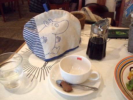 MOOMIN Bakery&Café(MOOMIN Bakery&Cafe) ムーミンベーカリー&カフェ Tokyo Dome City 東京ドームシティ LaQua ラクーア 文京区春日 後楽園・春日・水道橋_1