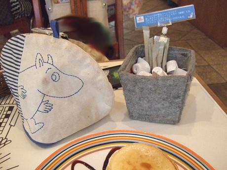 MOOMIN Bakery&Café(MOOMIN Bakery&Cafe) ムーミンベーカリー&カフェ Tokyo Dome City 東京ドームシティ LaQua ラクーア 文京区春日 後楽園・春日・水道橋_4