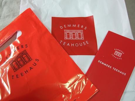 DEMMERS TEEHAUSE ウィーンの紅茶商 デンメアティーハウス 乃木坂・六本木_1