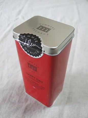 DEMMERS TEEHAUSE ウィーンの紅茶商 デンメアティーハウス 乃木坂・六本木_6