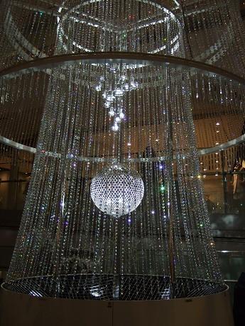 Omotesando Hills 表参道ヒルズ 4 OMOTESANDO HILLS Christmas 2009 Hearty Christmas in Omotesando Hills ハーティクリスマス イン 表参道ヒルズ 神宮前 表参道・明治神宮_3