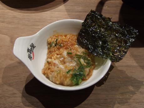 韓国料理 幸喜屋 馬車道1_s